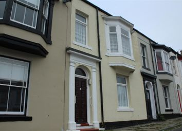 Thumbnail 3 bed terraced house for sale in Regent Square, Headland, Hartlepool