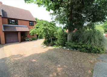Thumbnail 3 bedroom semi-detached house for sale in Richmond Place, Lyng