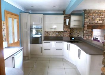 Thumbnail 3 bed semi-detached house to rent in Mill Close, Billinghay, Lincoln