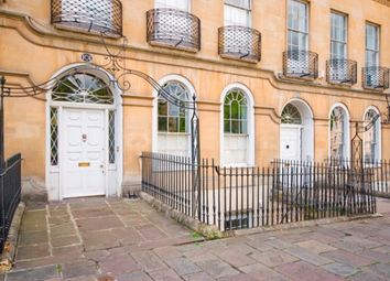 Thumbnail 3 bed flat to rent in Sydney Place, Bathwick, Bath