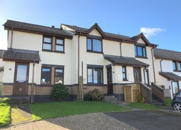 Thumbnail 2 bed terraced house to rent in Meadowside, Newquay