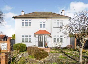 3 bed detached house for sale in Croham Mount, Sanderstead, South Croydon CR2