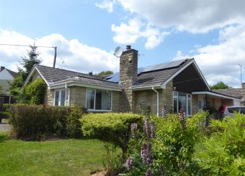 Thumbnail 3 bed detached bungalow to rent in Meadow Close, Henstridge, Templecombe
