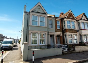 Thumbnail 4 bed terraced house for sale in Moseley Street, Southend-On-Sea