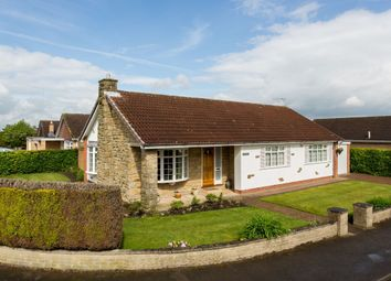 Thumbnail 3 bedroom bungalow for sale in Portisham Place, Strensall, York