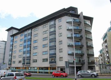 Thumbnail 2 bed flat for sale in 60 Exeter Street, Plymouth, Devon