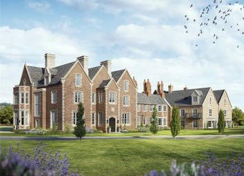 Thumbnail 1 bed flat for sale in Plot 29 The Tresco, Parklands Manor, Besselsleigh, Oxfordshire