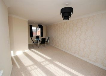 Thumbnail 2 bedroom flat to rent in Madeley House, Ranshaw Drive, Stafford