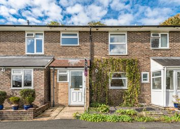 Thumbnail 3 bed terraced house for sale in Coney Green, Winchester