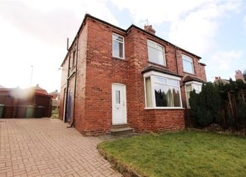 Thumbnail 3 bed semi-detached house for sale in Cambridge Gardens, Bramley