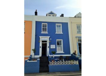 Thumbnail 8 bed town house for sale in 12 Deer Park, Tenby