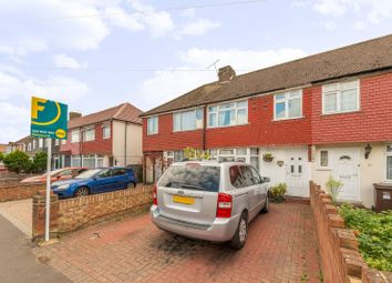 Thumbnail 4 bedroom terraced house for sale in Lansbury Avenue, Feltham