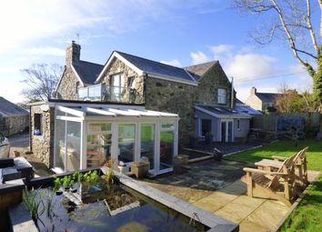 Thumbnail 4 bed property for sale in Pencaenewydd, Pwllheli, Gwynedd