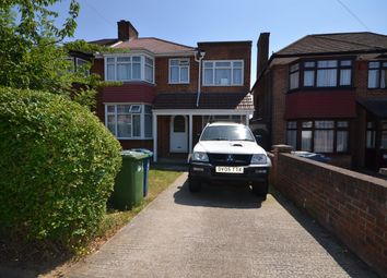 Thumbnail 5 bed property to rent in Coledale Drive, Stanmore, Middlesex