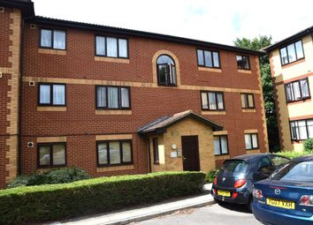 Thumbnail 1 bedroom flat for sale in Churchill Close, Dartford