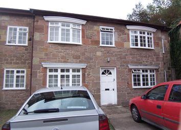 Thumbnail 2 bed flat for sale in Church Street, Wooler