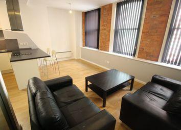 2 bed flat to rent in Victoria Building, 8 Dantzic Street, Northern Quarter M4