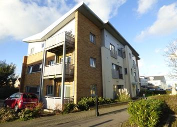 Thumbnail 2 bedroom flat for sale in Norton Way, Hamworthy, Poole