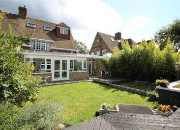 Thumbnail 4 bed semi-detached house to rent in Westhorne Avenue, Lee, London
