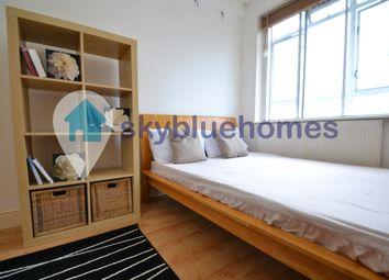 Thumbnail 1 bedroom flat to rent in Bloemfontein Road, London
