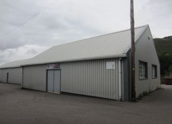 Thumbnail Industrial to let in Morfa Road, Swansea