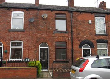 Thumbnail 3 bed terraced house to rent in Cheetham Hill Road, Dukinfield