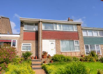 Thumbnail 4 bed terraced house for sale in Hillhead Parkway, Chapel House, Newcastle Upon Tyne
