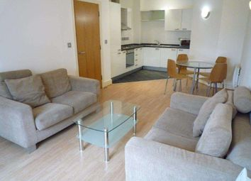Thumbnail 2 bed flat to rent in Home, 37 Chapeltown Street, Piccadilly, Manchester