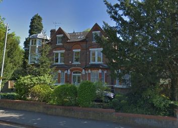 Thumbnail 1 bed flat to rent in 106 Langley Road, Watford