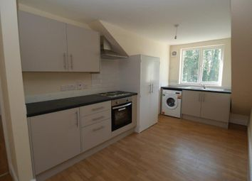 Thumbnail 2 bed flat to rent in Hinckley Road, Leiecster