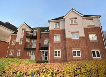 Thumbnail 2 bed flat to rent in Hiltingbury Road, Chandler`S Ford