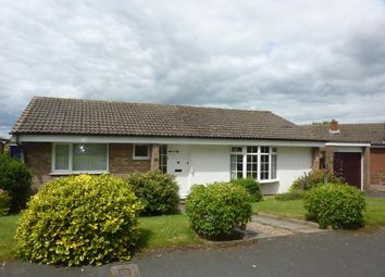 Thumbnail  Semi-detached house for sale in Cromwell Drive, Morton On Swale, Northallerton