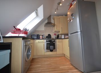 Thumbnail 1 bed flat to rent in Woodside Road, Southbourne, Bournemouth