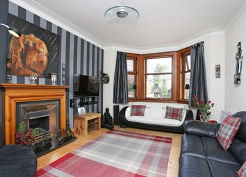 Thumbnail 4 bed bungalow for sale in 17 West Craigs Avenue, Edinburgh
