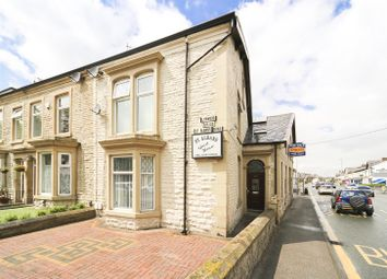 Thumbnail 9 bed end terrace house for sale in Blackburn Road, Darwen