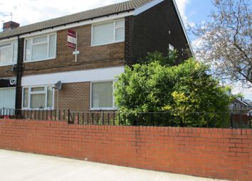 Thumbnail 2 bed flat to rent in Whinmoor Crescent, Leeds