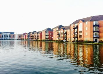 Thumbnail 2 bed flat to rent in Ellerman Road, Docklands, Liverpool