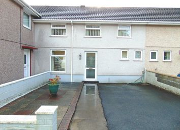 Thumbnail 2 bed terraced house for sale in Tanycoed, Burry Port