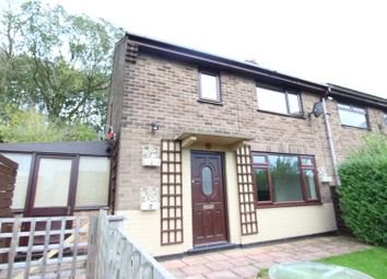 Thumbnail 2 bed property to rent in Hurst Rise, Matlock, Derbyshire