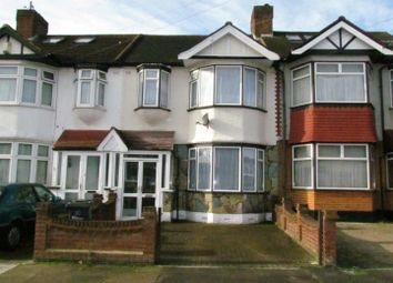 3 bed terraced house to rent in Hathaway Gardens, Chadwell Heath, Romford RM6