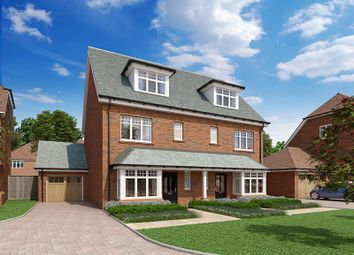Thumbnail 3 bed semi-detached house for sale in High Street, Cranleigh