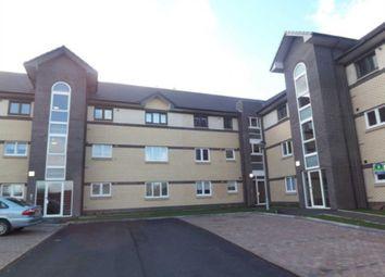 2 bed flat to rent in Clark Street, Renfrew PA4