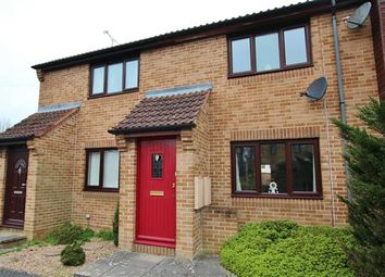 Thumbnail 2 bed terraced house for sale in Camelot Close, Southwater, Horsham