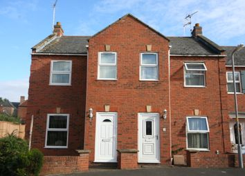 Thumbnail 2 bed terraced house to rent in Chancery Court, Spalding