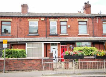 Thumbnail 3 bedroom terraced house to rent in Darwen Rd, Bromley Cross, Bolton, Lancs, .