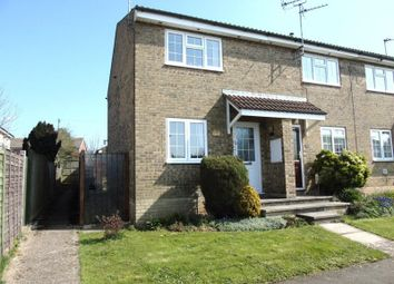 Thumbnail 2 bedroom semi-detached house for sale in Maypole Road, Bream, Lydney