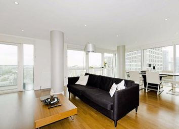 Thumbnail 2 bed flat to rent in Crawford Building, 112 Whitechapel High Street, London