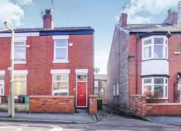 Thumbnail 2 bed terraced house to rent in Lake Street, Great Moor, Stockport