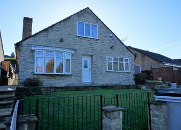 Thumbnail 3 bed bungalow for sale in Clay Lane, Clay Cross, Chesterfield