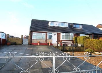 Thumbnail 3 bed property for sale in Belmont Road, Chorley